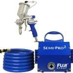 Fuji-2203G-Semi-PRO-2-Gravity-HVLP-Spray-System-0