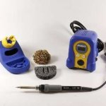 Hakko-FX888D-23BY-Digital-Soldering-Station-FX-888D-FX-888-blue-yellow-0-0