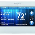 Honeywell-RTH9580WF-WiFi-9000-Color-Touchscreen-Thermostat-806-sq-in-Premier-Silver-2-Pack-0