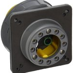 Hubbell-HBL330B4W-Pin-and-Sleeve-IEC-Inlet-2-Pole-3-Wire-30-amp-125V-Watertight-0-0