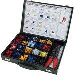 Ironton-Solderless-Electrical-Terminal-Kit-1000-Pcs-0-1