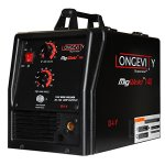 LONGEVITY-Migweld-140-140-Amp-Mig-Welder-Capable-Of-Flux-Core-And-Aluminum-Gas-Shielded-Welding-110v-0-1