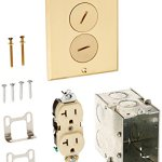 Leviton-25349-FBA-20-Amp-125-Volt-Floor-Mounting-Duplex-Receptacle-Straight-Blade-Commercial-Grade-Self-Grounding-Ivory-0