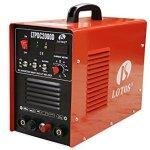 Lotos-LTPDC2000D-Plasma-Cutter-Pilot-Arc-50Amp-Dual-Volt-200A-TIG-Stick-Welder-0