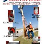 Louisville-Ladder-FE3216-Fiberglass-Extension-Ladder-300-Pound-Capacity-16-Feet-0-0