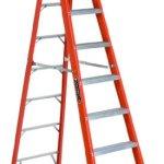Louisville-Ladder-FS1308HD-375-Pound-Duty-Rating-Fiberglass-Step-Ladder-8-Feet-0