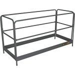 Metaltech-BuildMan-Guardrails-System-Fits-BuildMan-Model-I-IBMSS-Drywall-Ba-0
