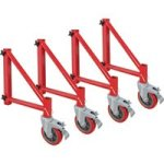 Metaltech-BuildMan-Outriggers-With-Casters-Set-of-4-Fits-BuildMan-Model-I-0-0