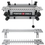 PORTER-CABLE-4216-Super-Jig-Dovetail-jig-4215-With-Mini-Template-Kit-0