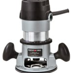 PORTER-CABLE-690LR-11-Amp-Fixed-Base-Router-0