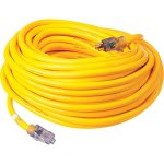 Prime-Wire-Cable-LT511935-100-Foot-103-SJTOW-Bulldog-Tough-Ultra-Heavy-Duty-Extension-Cord-with-Prime-Light-Indicator-Light-Yellow-0