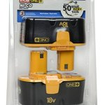 Ryobi-P101-18-Volt-One-Plus-Ni-Cd-Batteries-2-Pack-In-Retail-Package-0