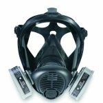 Sperian-Survivair-Opti-Fit-Silicone-Full-Facepiece-Respirator-0