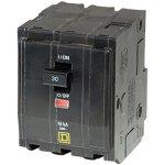 Square-D-by-Schneider-Electric-QO330CP-QO-30-Amp-Three-Pole-Circuit-Breaker-0-0