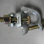 UK-Forged-Galvanized-Right-Angle-Clamps-aka-Rigid-Clamps-Cheeseborough-Clamps-0-0