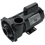 Waterway-Plastics-3722021-1D-Executive-56-Frame-5-hp-Spa-Pump-230-volt-0