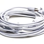 White-30Ft-14-Gauge-143-Multi-Outlet-Stinger-Power-Distribution-Cord-with-7-15A-125V-Connectors-0