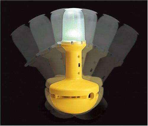 Wobble Light WL500H SelfRighting 500Watt Halogen Work