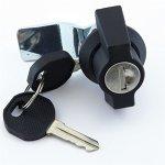 YuCo-Yc-20x16x10-EL-2-K-IP65-16-Gauge-Wall-Mount-Standard-IndoorOutdoor-Enclosure-20-H-x-16-W-x-10-D-With-Lock-2-Keys-0-0