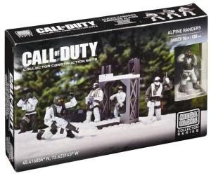 Call Of Duty Alpine Rangers