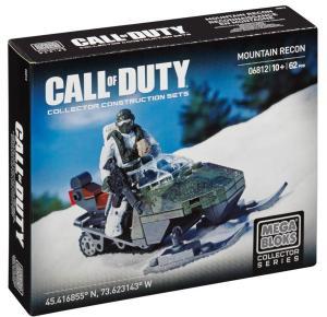 Call of Duty Mountain Recon
