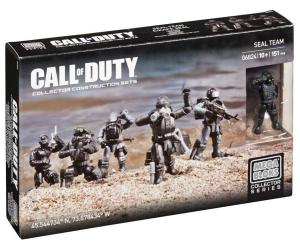 Call Of Duty Seal Team