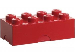 Lego Large Red Storage Brick Comaco Toys