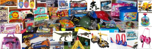Comaco Toys Direct