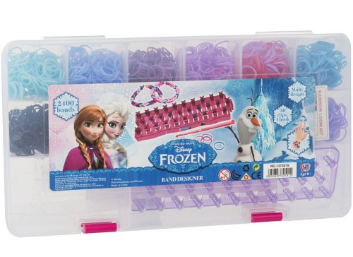 Disney Frozen Designer Loom Case