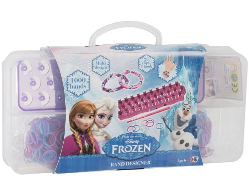 Frozen Loom Band Case