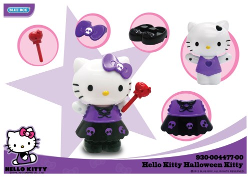 Hello Kitty Halloween Kitty
