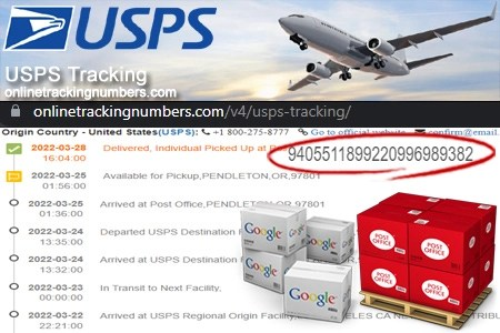 USPS Tracking Online USPS Worldwide Courier Track