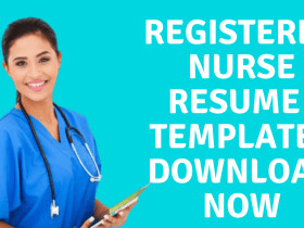 Registered Nurse Resume Medical Surgical