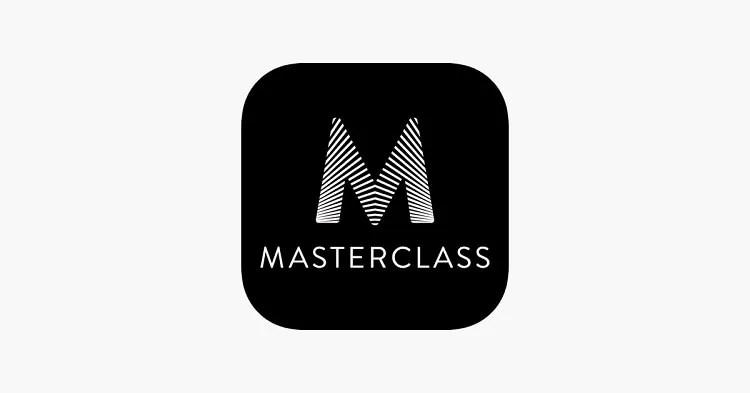 masterclass logo business marketing courses