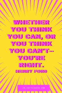 Powerful Business Quotes To Inspire Success & Productivity - Henry Ford