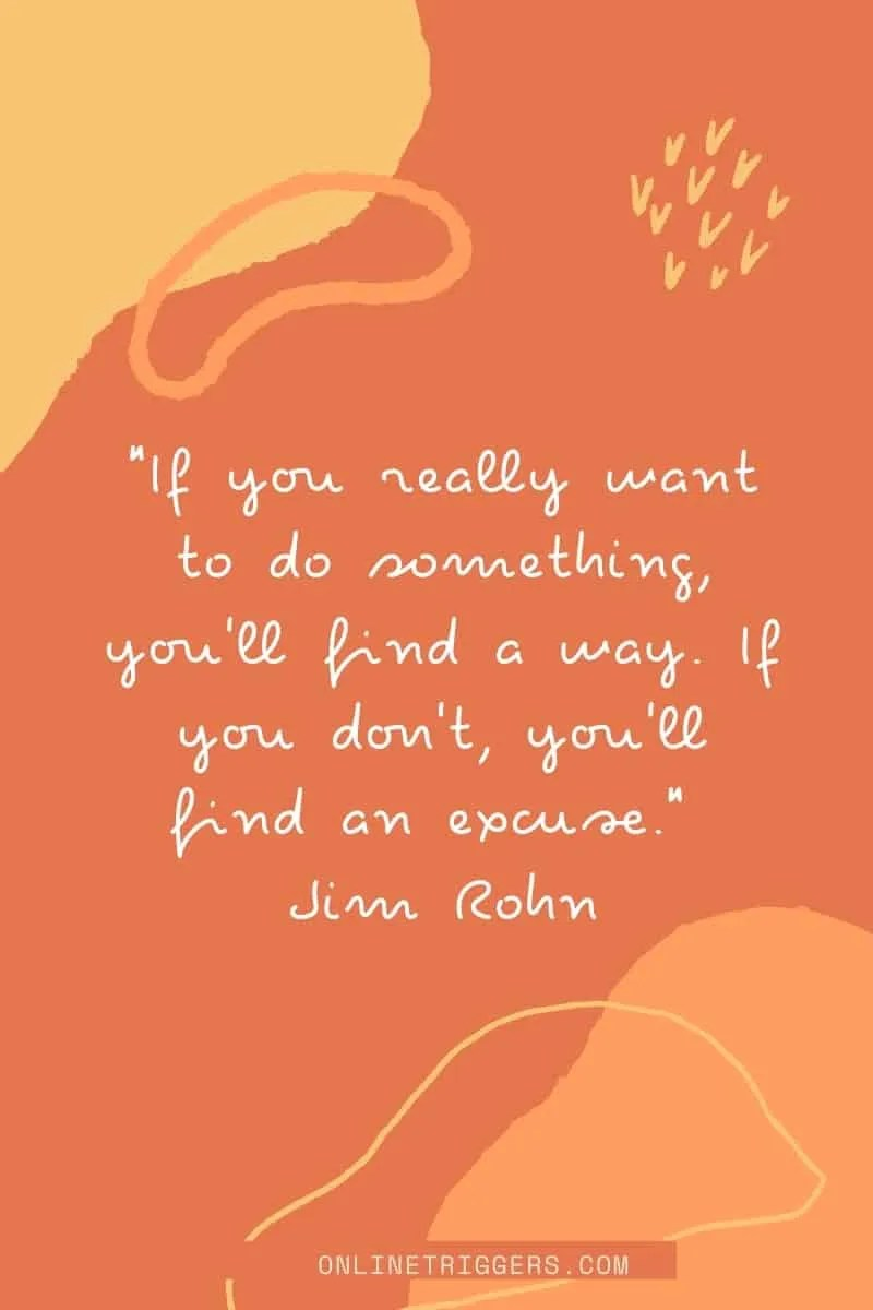 Powerful Business Quotes To Inspire Success & Productivity - Jim Rohn
