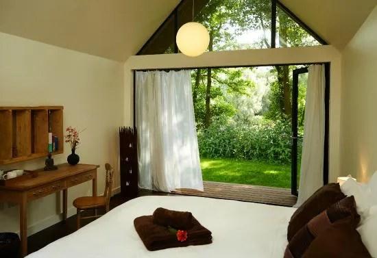 The Clover Mill Ayurveda, Yoga, & Spa Retreat, Malvern, England, best wellness retreat UK