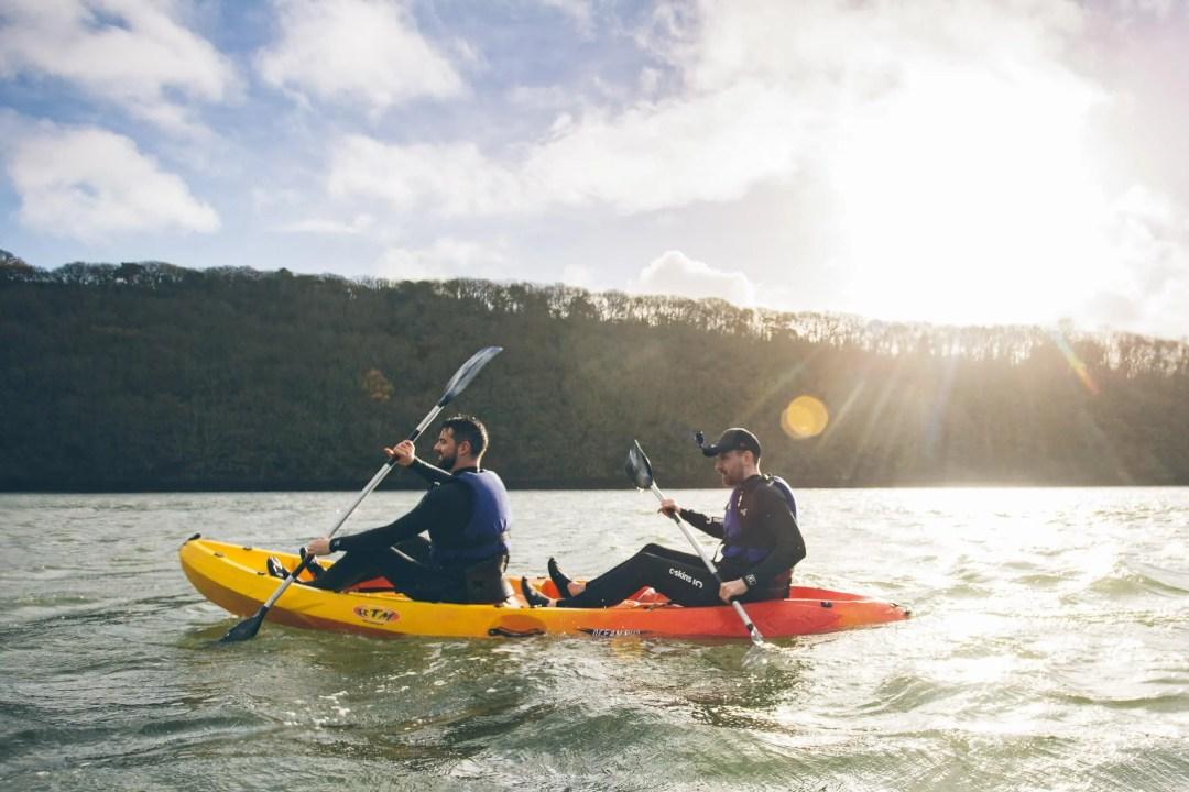 thera sea - best wilderness wellness resort in the uk