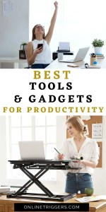 best tools for productivity