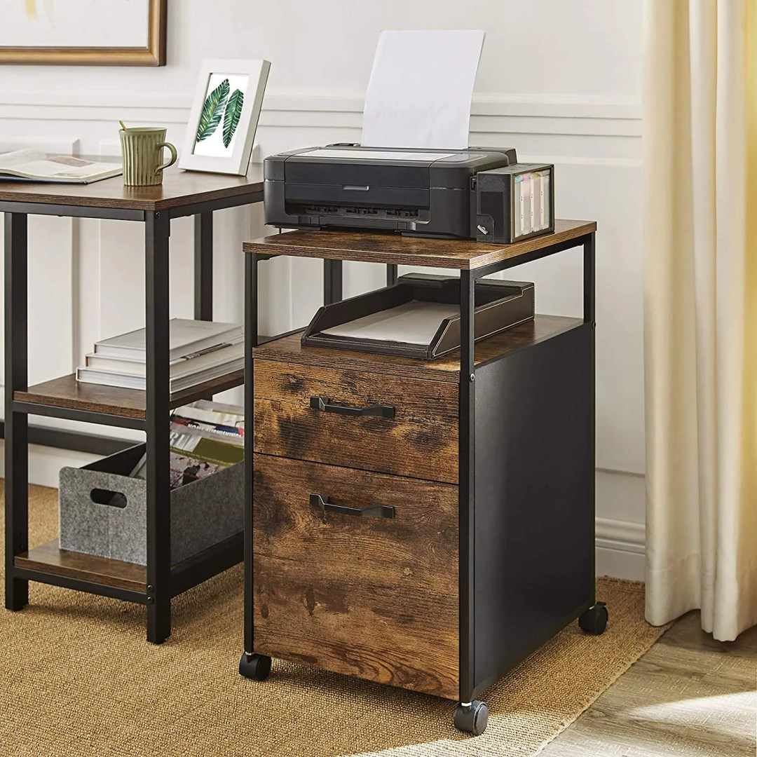 File Cabinet for small home office