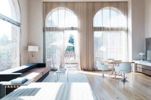 Riva Lofts Florence - luxury hotel in Florence, italy with pool