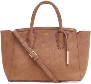 LaBante London 'Grant' Vegan Leather Carryall Laptop Bag