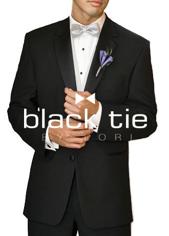 2-button tuxedo