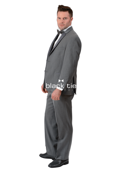 Michael Kors Passion Notch Lapel Tuxedo Rental