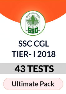 SSC CGL Tier-1 Ultimate Package