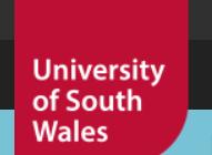 University of South Wales (USW) Scholarships 2022-2023