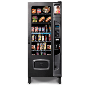 OVM-MZF Multi-Zone Cold-Frozen Food Machine