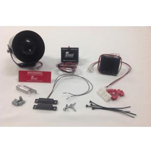 103DA-1 Security & Alarm System For Vending Machines