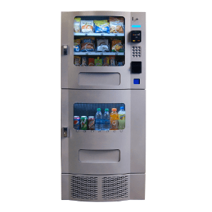 Coin Operated Manual Pen Vending Machine Dispenser - Online