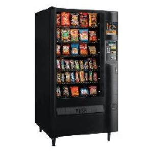 AP 933 Premier Series GF Snack Automatic Product Vending Machine